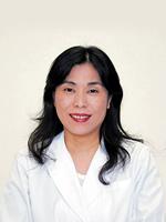 健康コーディネーター 久貝 千賀子